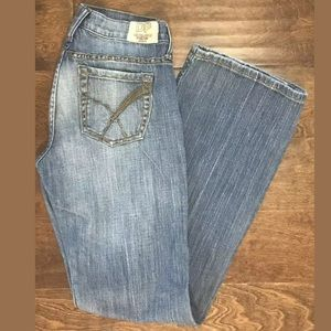 🎉DP Department Of Peace Stretch Jeans